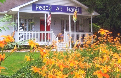 Peace At Hand Therapeutic Massage - Hendersonville, NC