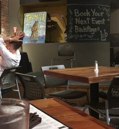 Lexington Avenue Brewery - Asheville, NC