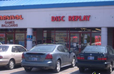 Disc Replay Inc - Indianapolis, IN