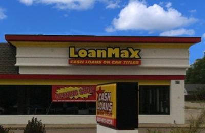 Loan Max Le Loans Dayton Oh
