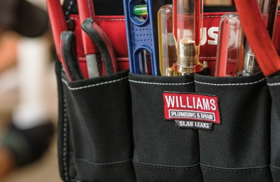 Williams Plumbing & Drain Service - Tulsa, OK