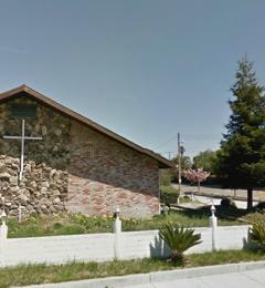 Hayward Free Methodist Church - Hayward, CA