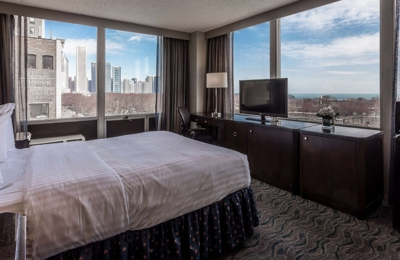 Best Western Grant Park Hotel - Chicago, IL