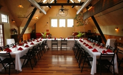 Carriage House Cafe