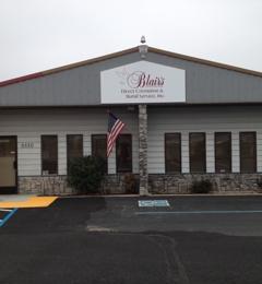 Blair's Direct Cremation & Burial Service Inc. - Redding, CA