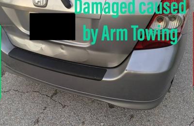 ARM Towing, Inc - Kissimmee, FL