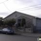 Kingdom Hall of Jehovah Witnesses - San Francisco, CA