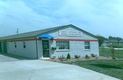 The Storage Center - O Fallon, IL