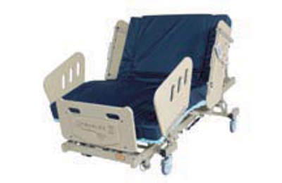 ElectroEASE Bariatric Beds - Garden Grove, CA. fully functioning trendellenberg and reverse trendellenburg positions for hospital disability medical beds