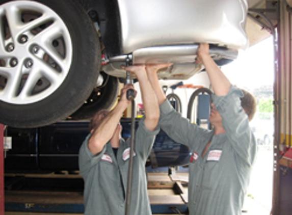 Ruscitti & Decker Auto Service, Inc. - Erie, PA