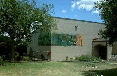 Purple Sage Elementary School - Austin, TX