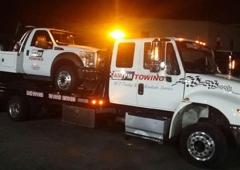 AMPM Towing & Roadside Service - Rockville, MD