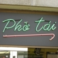 Pho Tai - Seattle, WA