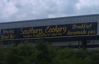 Southern Cookery - Franklin, KY