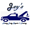 Jay's Heavy Duty Repair and Towing
