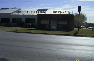 Industrial Machine Co - Oklahoma City, OK