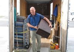 A Better Moving & Storage Co Inc - Carmichael, CA