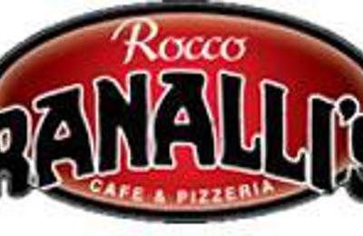 Rocco Ranalli's - Chicago, IL