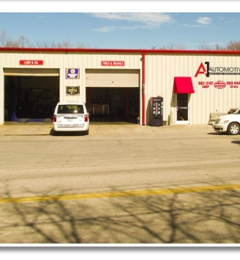 A1 Automotive - Maryville, TN