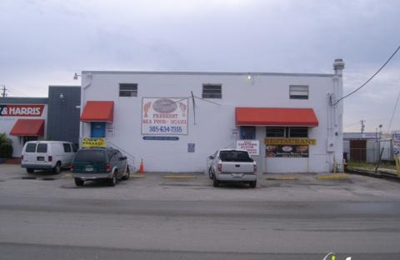 Cod Seafood - Miami, FL