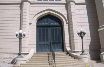 St Peter's Church - Memphis, TN