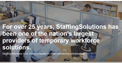 StaffingSolutions - Knoxville, TN