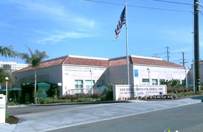 San Diego Humane Society - San Diego, CA