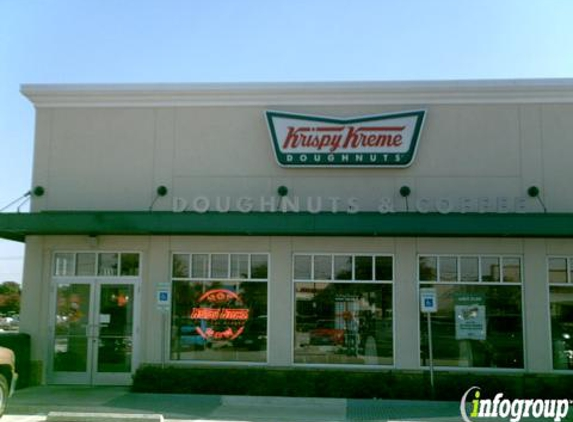 Krispy Kreme - Dallas, TX