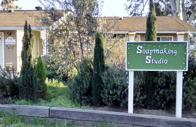 Soapmaking Studio - Lemon Grove, CA