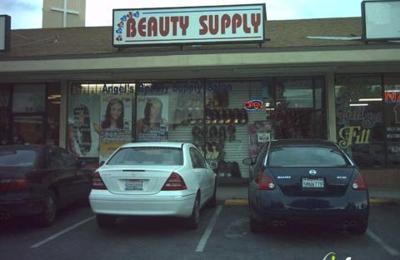 Angel's Beauty Supply Inc - Pomona, CA