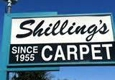 Shilling's Carpet Vinyl - South Bend, IN. You don't get to be 60 years old unless you take great care of your customers.