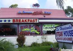 Favorite Indian Restaurant - Hayward, CA