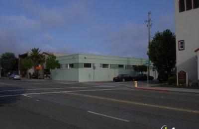 Masson Veterinary Hospital - San Bruno, CA