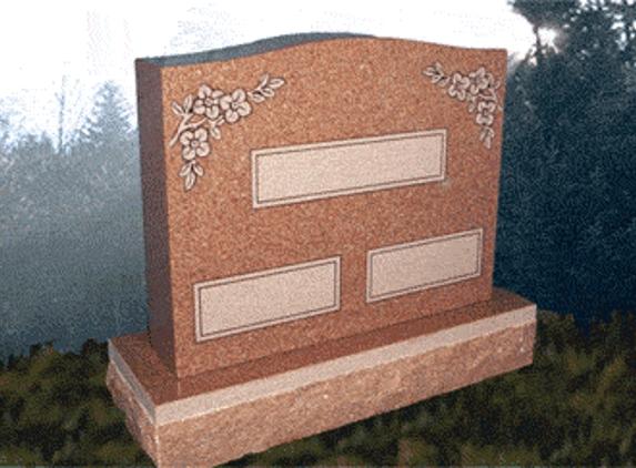 K & D Monuments & Cemetery Services - Saint Paul, MN