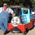 Party Time Train Trackless Train Rental & Entertainment