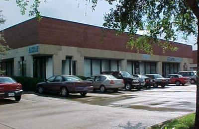Alexandria Lane DDS - Houston, TX