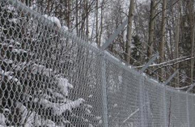 AAA Fence Inc - Anchorage, AK