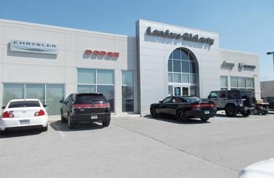 Landers McLarty NWA Pre-Owned Supercenter - Bentonville, AR