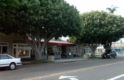 Tartine - Coronado, CA