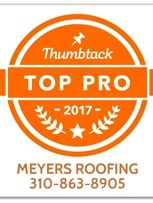 TOP PRO Award for 2016 and 2017 ~ Less than 3% of companies out there ever attain this highest recognition.