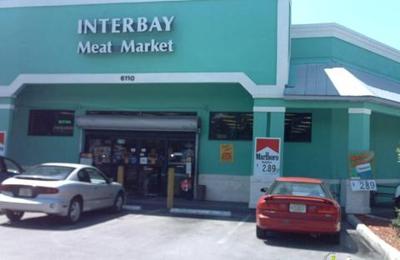 Interbay Meat Market & Groceries - Tampa, FL