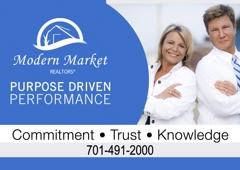 Modern Market Realtors - Moorhead, MN
