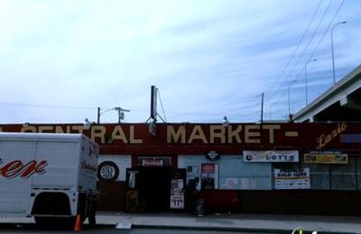 La Central Mkt. - San Diego, CA