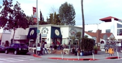 Urth Caffe - West Hollywood, CA