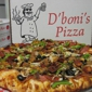 D'bonis Pizza Inc. - Escalon, CA