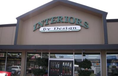 Interiors By Design - Salem, OR