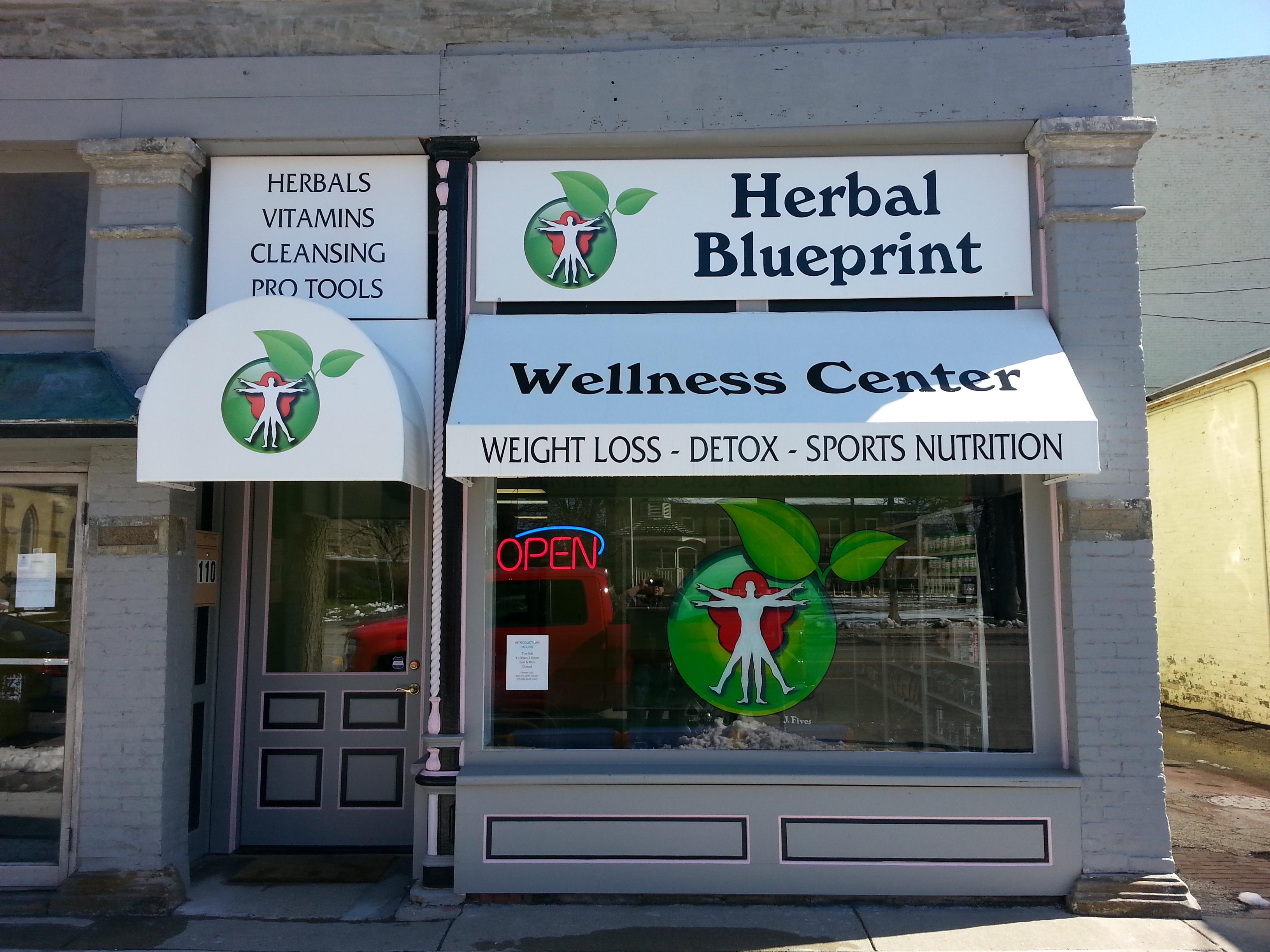 Herbal blueprint 110 n michigan ave saginaw mi 48602 yp malvernweather Gallery