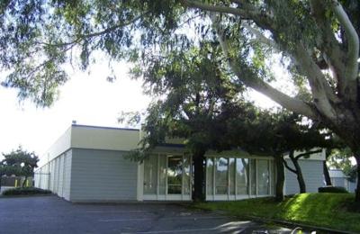 Hayward Business Park - Hayward, CA