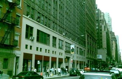 Bromley Caldari PC - New York, NY