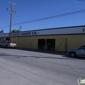 San Mateo Lumber Co. Inc. - San Mateo, CA